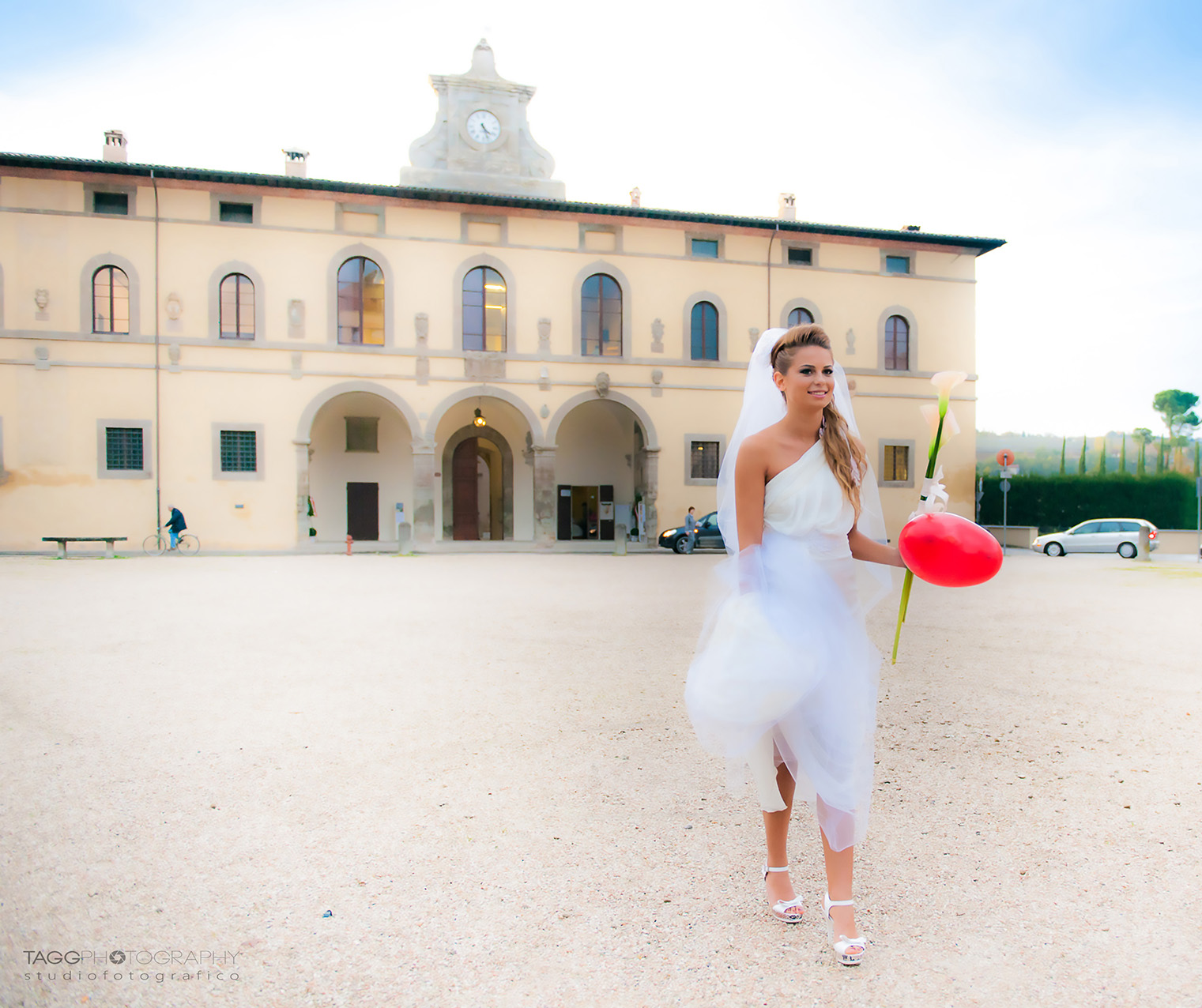 Wedding in Romagna a Terra del Sole | Foto Matrimonio