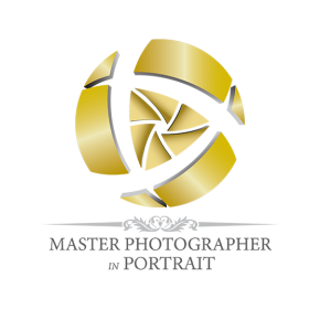 Master Photographer in Portrait