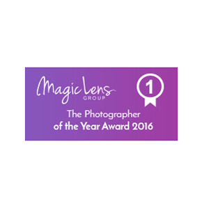 Magic Lens - Photographer of the Year 2016